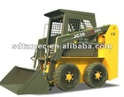 JC35 skid steer loader,china bobcat,engine power 35hp,loading capacity 500kg