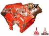 deutz high-quality engine spare parts-crankcase