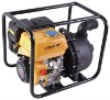 2-inch gasoline chemical water pump WH20CP