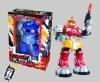 TT2010 X5 Toy RC Infrared Robot