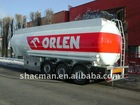 3 AXLE PETROLEUM SEMI-TRAILER
