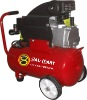 CE & 2HP 50L direct driven air compressor