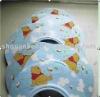 EVA shower cap for children
