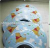 EVA shower cap for children