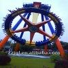 Amusement Park Big Pendulum