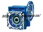 RV series gear reducer