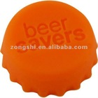 Hot sell FDA silicone beer saver