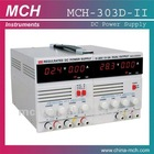 MCH-303D-II led power supply,0-30V/0-3A varialble dual output led power supply