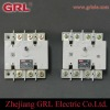 HGL 100A 3P and 4P load break isolation switch