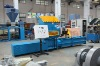 EPS foam compactor machine