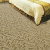 Hotel tufted pp wall to wall carpet
