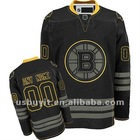 Bruins Black Ice Custom Authentic Jersey Free Shipping Wholesale Mix Order