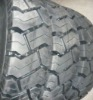 solid forklift tyre 7.00-12