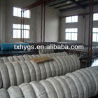 1.3mm 1.4mm Helical Wire