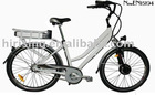 HR 700,250W electric bicycle with EN15194 certificate