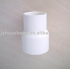Whiter Pvc Pipe Fitting Reducer for water supply