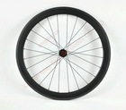 Hot sale! T700 3k matt cheap road carbon bike wheels CPP50T