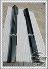 10-12 CHEVROLET CAMARO OEM STYLE SIDE SKIRTS CARBON FIBER