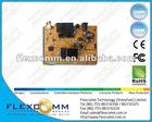 802.11n Dual channels 2.4GHz wireless AP, CPE