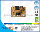802.11n Dual channels 2.4GHz wireless AP, CPE