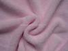 microfiber warp knitted cloth