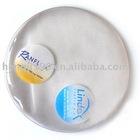 liquid plastic pvc coaster---pvc cup pad