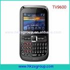 Cheap china mobile phone TV9600
