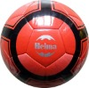 glue fused PU soccer ball size 5 by heima factory with BSCI cetificate
