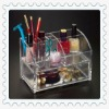 make-up organizer with drawer