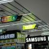 led commercial light box