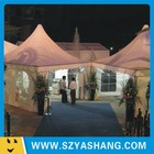 6m Gazebo Canopy Tents