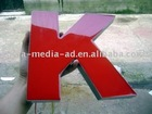 LED Letter sign/led backlit signs/acrylic sign