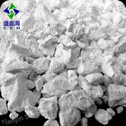 Anhydrous Calcium Chloride 97%;Solid or flakes;dehydrating agent,paddle agent;SGS+BV CAS:10043-52-4;HS Code:2827200000