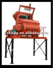 JS500 concrete mixer, simple concrete mixer