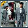 2012-13 Hotsale Fashionable Men's wedding suit