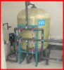 FRP tank for Removal of Manganese & Fe