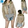 new style women's corduroy jacket