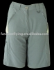 women's short SUPPLEX pants for summer/sports(SL7024A)