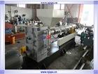 Plastic granule making machine for XPS foam board