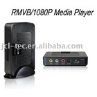 RMVB Full High Definition 1080P HD Media Player