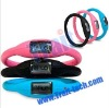 Waterproof Silicone Watch,Sports Watch,Negative ions