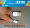 Hot! for iphone 5 USB Cable