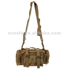 Heavy-Duty Army Outdoor Travelling Camera Bag