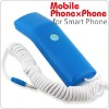 retro handset for iphone small mobile phone