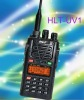 dual frequency two way radio