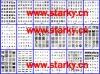 BIG SIZE * 221 Designs* Konad Stamp Stamping Nail Art DIY Image Plate Template