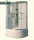 high tray steam shower room