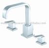 116049 3 Hole Basin Set Mixer Faucet