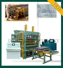 2012 super quality DWQ-6A concrete block making machine price in china