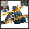 hydraulic iron powder briquette machine for briquetting aluminum,copper,metal powder